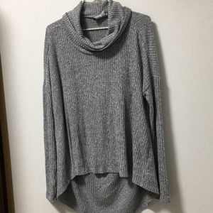 Anthropologist turtle neck sweater